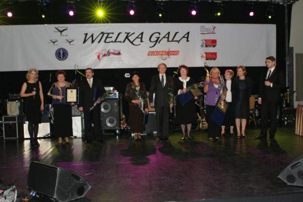 Gala Perły Medycyny 2009